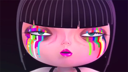 Studio Killers – Eros and Appolo.