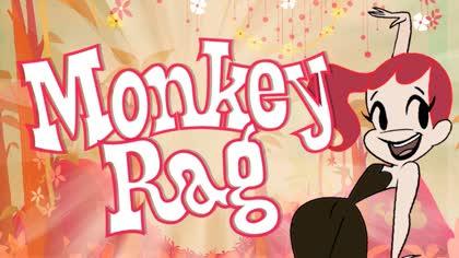 Monkey Rag