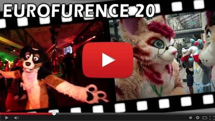 EUROFURENCE 20 – MUSIC VIDEO
