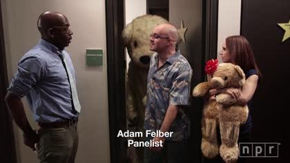NPR: Final Assembly Adam