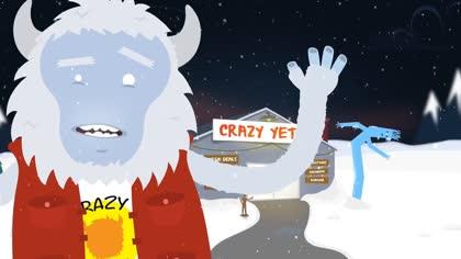 Crazy Yeti's