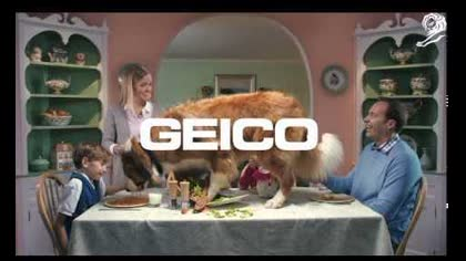 GEICO – Unskippable