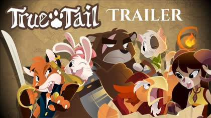 True Tail – Trailer