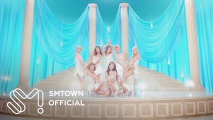 Girls' Generation – Lion Heart