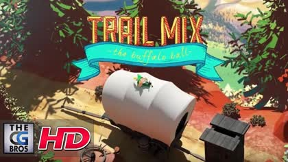 Trail Mix: The Buffalo Ball