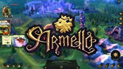 Armello – Launch Trailer