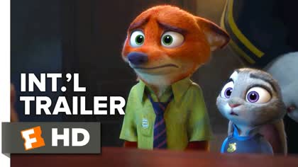 UK Zootopia Trailer 4