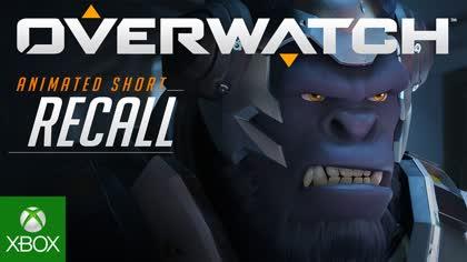 Overwatch: Recall
