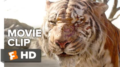 How Jungle Book Clip – Shere Khan