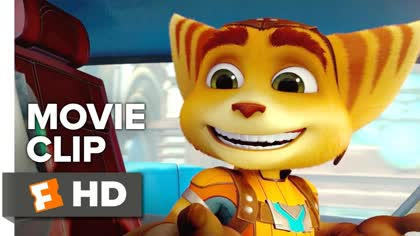 Ratchet and Clank: Awesome