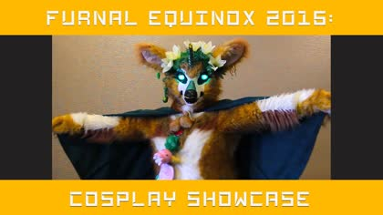 Furnal Equinox 2016 Cosplay