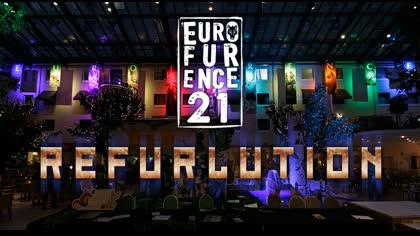 Eurofurence 21 – REFURLUTION