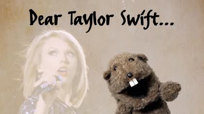 An Open Letter to Taylor Swift