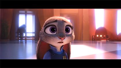 Sly Bunny | Zootopia Remix