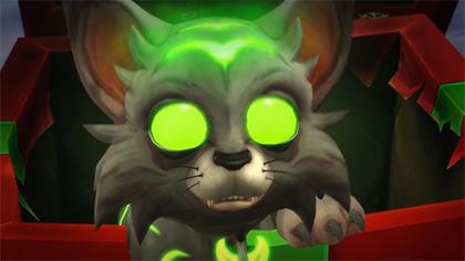 Warcraft: Meet Mischief