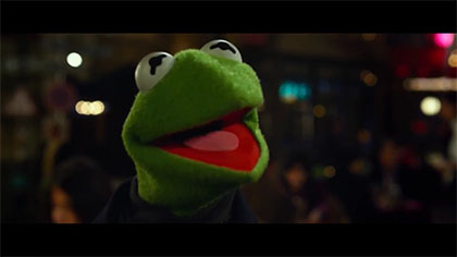 Muppet Muppet Land
