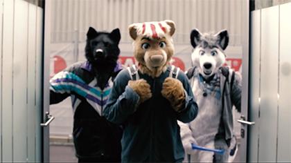 Trailer: Mascot Fur Life
