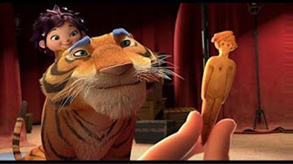 Trailer: Animal Crackers