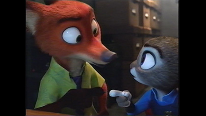 1976: The Nick Wilde Files (NBC)