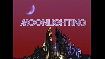 Moonlighting/Zootopia Mashup