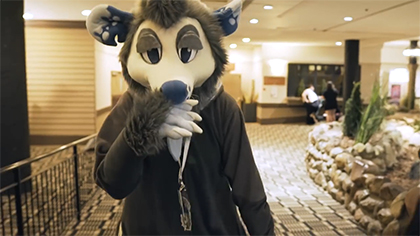 Music Video: Fur-Eh!