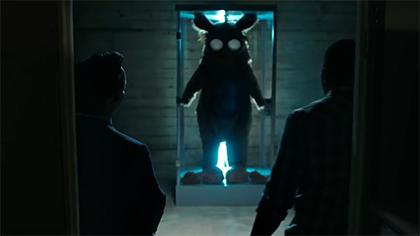Trailer: Pooka!