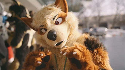 Kiba's MFF 2018 Con Video
