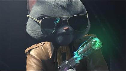 Trailer: Spycies