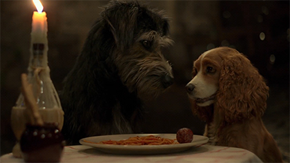 Trailer: Lady and the Tramp