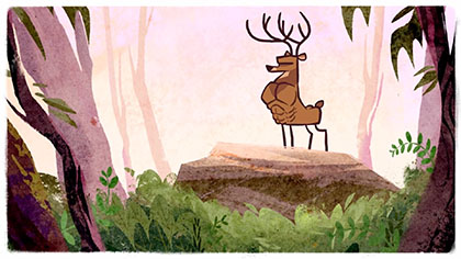 "The Ultimate ""Bambi"" Recap"