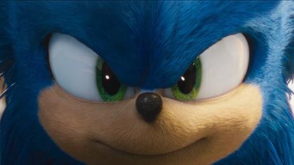 Sonic The Hedgehog (Fixed)