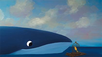 The Bird & the Whale