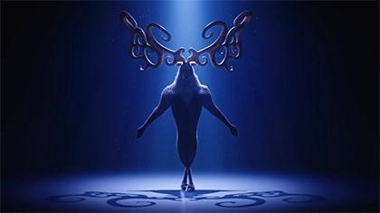 Teaser: Riverdance