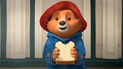 Trailer: The Adventures of Paddington