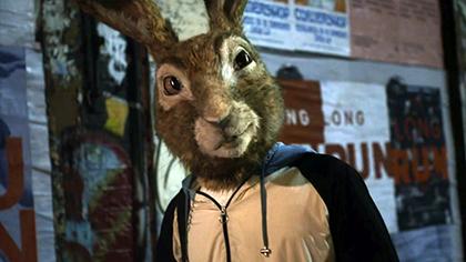 IKEA – The Hare