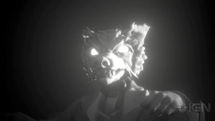 Trailer: White Shadows