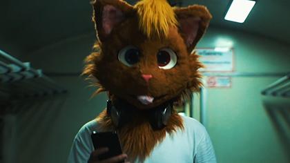 Eyeless – Furry Horror Short Film