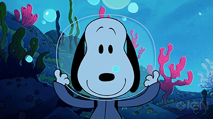 Trailer: The Snoopy Show